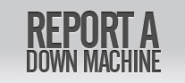 Report Down Machine