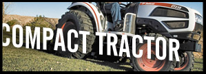 Bobcat Compact Equipment | Tractor