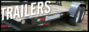 Bobcat Compact Equipment | Trailers