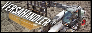 Bobcat Compact Equipment | VersaHandler